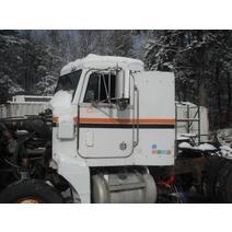 Cab PETERBILT 377 New York Truck Parts, Inc.