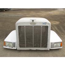 Hood PETERBILT 377 LKQ Acme Truck Parts