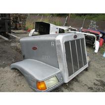 Hood PETERBILT 377 LKQ KC Truck Parts - Western Washington