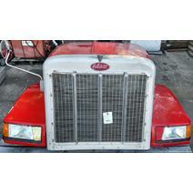 Hood PETERBILT 377 Camerota Truck Parts
