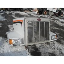 Hood PETERBILT 377 New York Truck Parts, Inc.