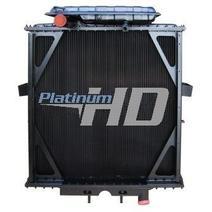 Radiator PETERBILT 377 LKQ Heavy Duty Core