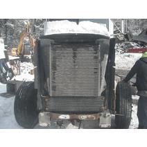 Radiator PETERBILT 377 New York Truck Parts, Inc.