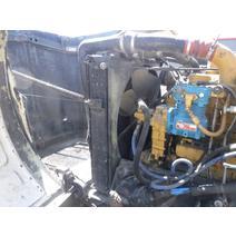 Radiator PETERBILT 378 / 379 Active Truck Parts