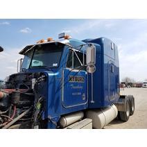 Cab PETERBILT 378 LKQ Geiger Truck Parts