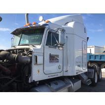 Cab PETERBILT 378 LKQ Heavy Truck - Goodys