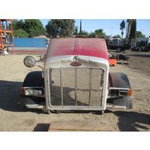 Hood PETERBILT 378 LKQ Acme Truck Parts