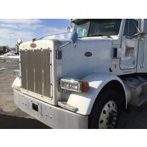 Hood PETERBILT 378 LKQ Heavy Truck - Goodys