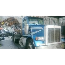 Hood PETERBILT 378 Camerota Truck Parts