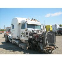 Cab PETERBILT 379 Big Dog Equipment Sales Inc