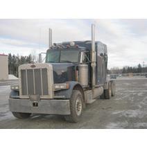 Complete Vehicle PETERBILT 379 Big Dog Equipment Sales Inc