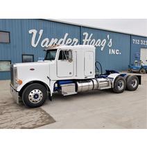 Complete Vehicle Peterbilt 379 Vander Haags Inc Cb