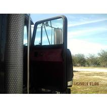 Door Assembly, Front PETERBILT 379 LKQ Heavy Truck - Tampa