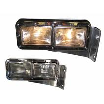Headlamp Assembly PETERBILT 379 (1869) LKQ Thompson Motors - Wykoff