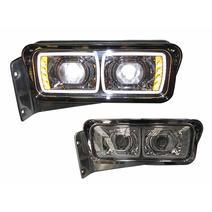 Headlamp Assembly PETERBILT 379 LKQ Heavy Truck Maryland
