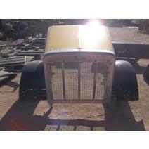 Hood PETERBILT 379 LKQ Acme Truck Parts
