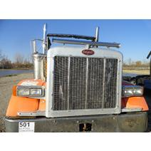 Hood PETERBILT 379 Sam's Riverside Truck Parts Inc