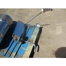 Mirror (Side View) PETERBILT 379 LKQ Acme Truck Parts