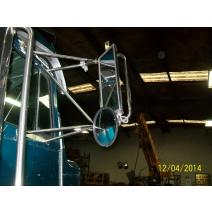 Mirror (Side View) PETERBILT 379 LKQ KC Truck Parts Billings