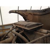 Radiator Peterbilt 379 Vander Haags Inc Cb