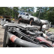 Radiator PETERBILT 379 New York Truck Parts, Inc.