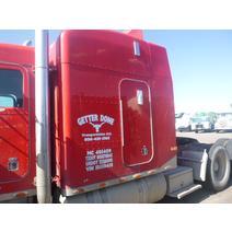 Sleeper PETERBILT 379 LKQ Western Truck Parts