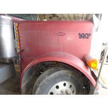 Hood PETERBILT 379XL Sam's Riverside Truck Parts Inc