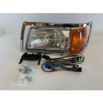 Headlamp Assembly Peterbilt 385 Vander Haags Inc Sp