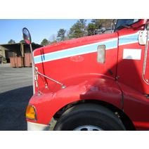 Hood PETERBILT 385 LKQ Heavy Truck Maryland