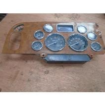 Instrument Cluster PETERBILT 385_Q43-6001-101008 Valley Heavy Equipment