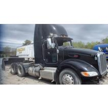 Complete Vehicle PETERBILT 386 Big Dog Equipment Sales Inc