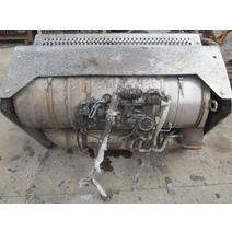 DPF (Diesel Particulate Filter) PETERBILT 386 Michigan Truck Parts