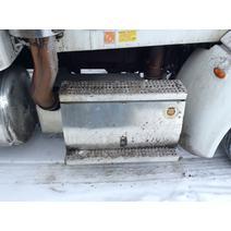 DPF (Diesel Particulate Filter) Peterbilt 386 Holst Truck Parts