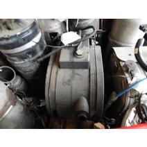 DPF (Diesel Particulate Filter) PETERBILT 386 K & R Truck Sales, Inc.