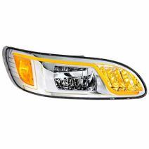 Headlamp Assembly Peterbilt 386 Vander Haags Inc Sp