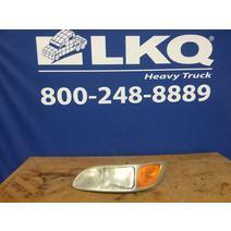 Headlamp Assembly PETERBILT 386 LKQ Evans Heavy Truck Parts