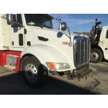 Hood PETERBILT 386 LKQ Heavy Truck - Goodys