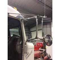 Mirror (Side View) Peterbilt 386 Holst Truck Parts