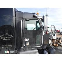 Mirror (Side View) PETERBILT 386 Active Truck Parts