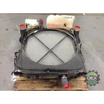 Radiator PETERBILT 386 Dex Heavy Duty Parts, Llc