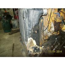 Radiator PETERBILT 386 LKQ KC Truck Parts Billings