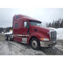 Complete Vehicle PETERBILT 387 Big Dog Equipment Sales Inc