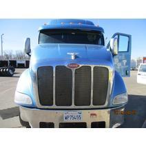 Complete Vehicle PETERBILT 387 LKQ Heavy Truck - Goodys