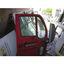 Door Assembly, Front PETERBILT 387 Dales Truck Parts, Inc.