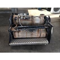 DPF (Diesel Particulate Filter) PETERBILT 387 American Truck Salvage