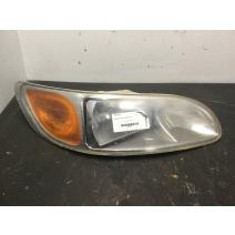 Headlamp Assembly Peterbilt 387 Vander Haags Inc Sp