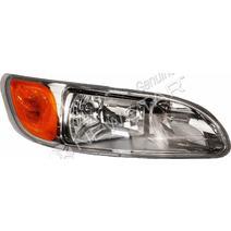 Headlamp Assembly Peterbilt 387 Vander Haags Inc Dm