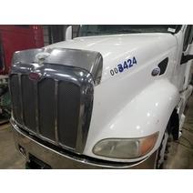 Hood PETERBILT 387 LKQ Geiger Truck Parts