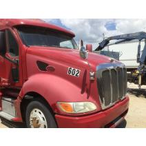 Hood PETERBILT 387 LKQ Heavy Truck - Goodys