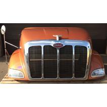 Hood PETERBILT 387 Camerota Truck Parts